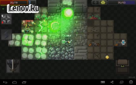 Caves (Roguelike) v 0.94.9.93 (Mod Money)