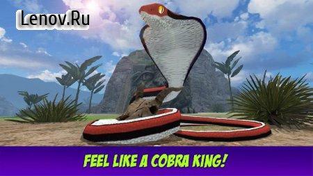 King Cobra Snake Simulator 3D v 1.0