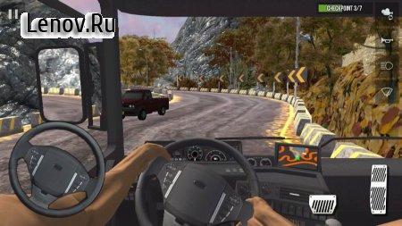 Pro Truck Driver v 1.0