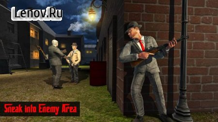 Mafia Gods Criminal Escape v 1.7