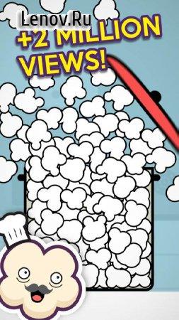 Popcorn Chef v 1.3.5 Мод (x50000 Score Multiplier)