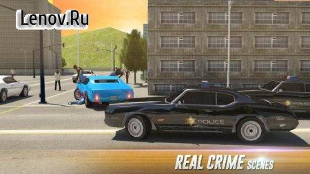 San Andreas Crime Gangster 2017 v 1.6