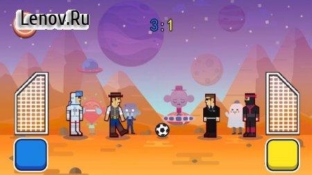 Happy Soccer Physics v 1.0
