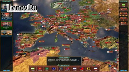Realpolitiks v 1.6.4 (Full) (Mod Money)