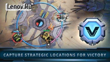 Panzer League v 1.0.628