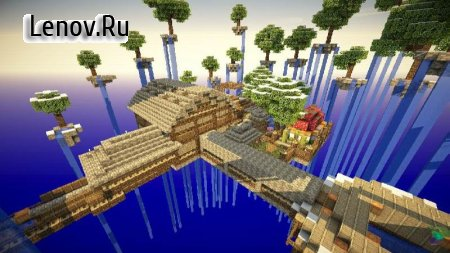 Skyblock Craft - Mycraft Survival v 1.0 (Full)