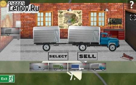 Carrier Joe v 1.3 (Full)