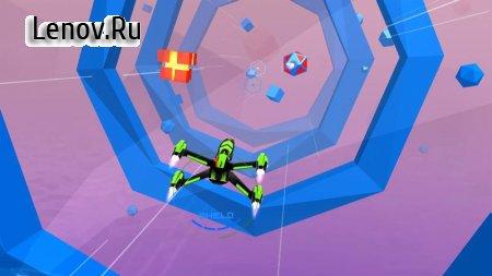 Space Maze : Beyond Infinity v 2.0.1 (Full)