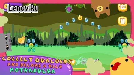 QuackButt v 1.5 (Mod Money)