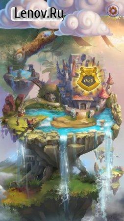 Magic Academy v 1.2.5 Мод (infinite Crystals/Mana)