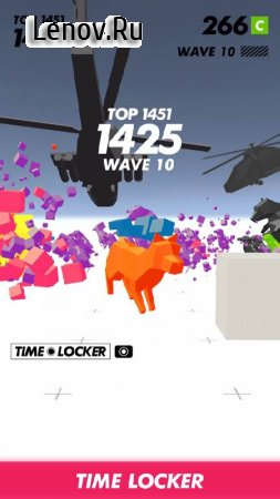 Time Locker v 1.7.2 (Mod Money/ads-free)