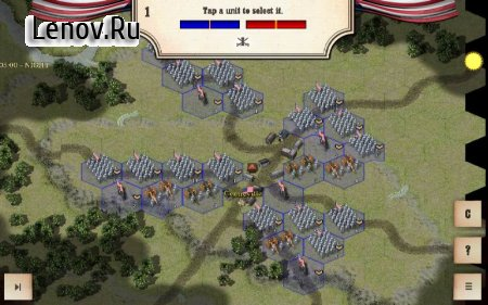 Civil War: Bull Run 1861 v 1.0 (Full)