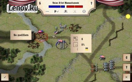 Civil War: Bull Run 1861 v 1.0 (Full)