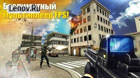 Counter Assault - Online FPS v 1.0 (Mod Money & More)