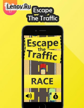 Escape The Traffic Plus v 1.0 (Full)