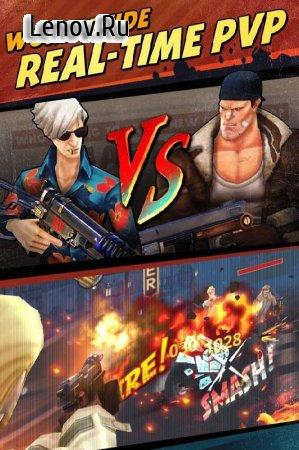 Mafia Revenge v 2.0.15 Мод (много денег)