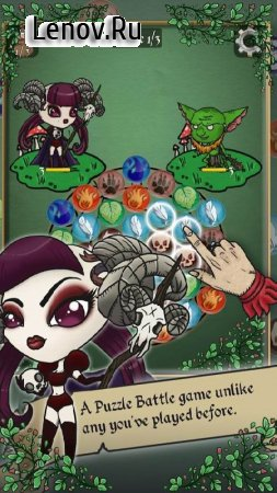 Glyph Quest Chronicles v 1.05