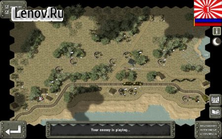 Tank Battle: Pacific v 1.3 Мод (Unlocked)