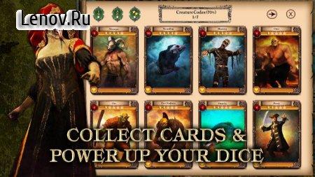 Fighting Fantasy Legends (обновлено v 1.38) Мод (много денег)