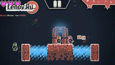 FeeSoeeD | Mysterious world (обновлено v 1.1.6) (Full)