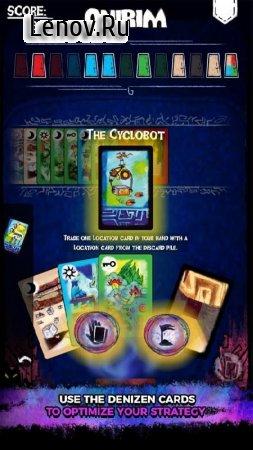 Onirim - Solitaire Card Game (обновлено v 1.4.0) Мод (Unlocked)