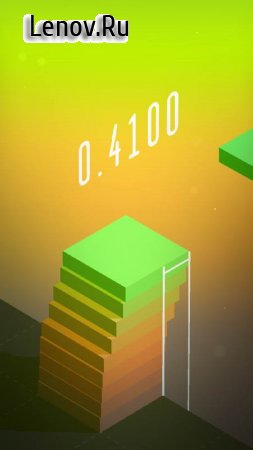 Overhang v 0.9.0 Мод (Every IAP is free)