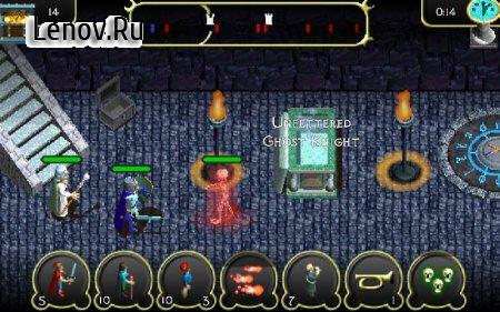 Undead Invasion v 1.0beta31 (Mod Money)