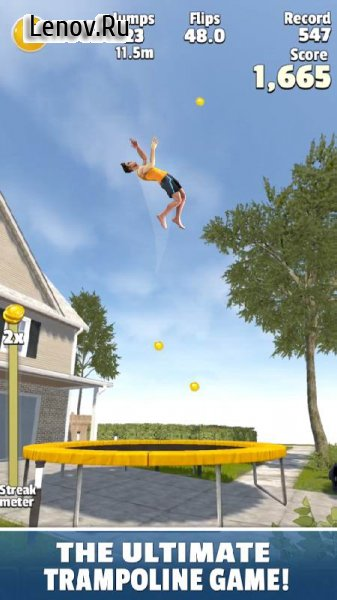 Flip diving mod apk latest version download for free (updated 2019).