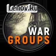 War Groups v 2021.3.1 (Mod Money)