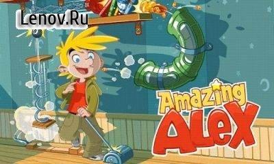 Amazing Alex HD v 1.0.5 (Full)