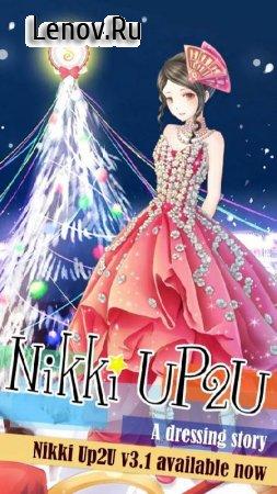 Nikki UP2U: A dressing story v 2.1.3 (Mod Money)