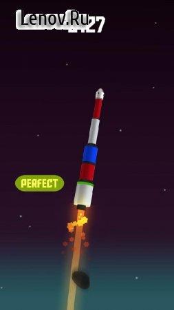 Space Frontier (обновлено v 1.2.1) (Mod Money/ads-free)