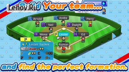 Home Run High v 1.2.2 Мод (Infinite Money/Training Points)