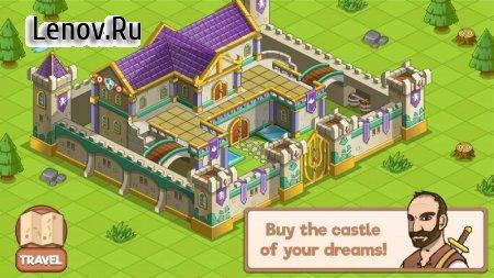 Medieval Life v 2.02 (Mod Money)