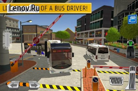 Bus Station: Learn to Drive! v 1.0