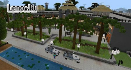 Jurassic Craft Zoo remastered HD v 1.0 (Full)