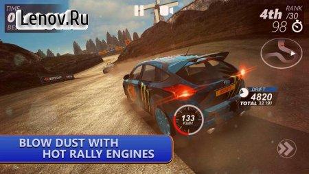 DRIVELINE : Rally, Asphalt and Off-Road Racing (обновлено v 1.01) Мод (много денег)