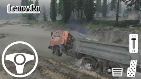 Truck Driver Simulation - Factory Cargo Transport v 1.0