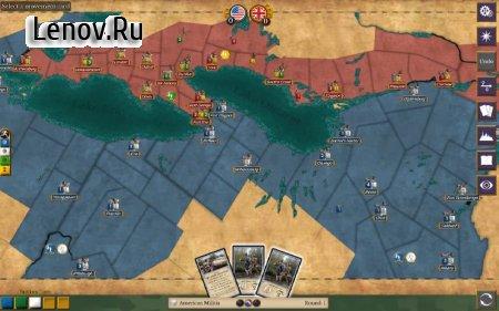 1812: The Invasion of Canada v  1.0.1 (Full)