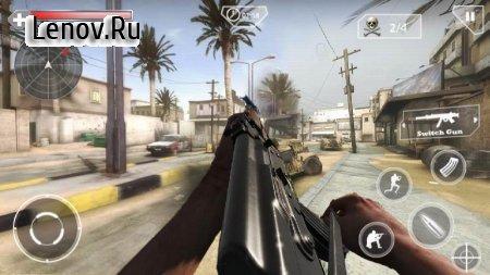 Counter Terrorist Sniper Shoot v 1.1 (Mod Money)