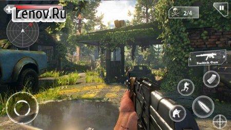 Counter Terrorist Sniper Shoot v 1.3 (Mod Money)