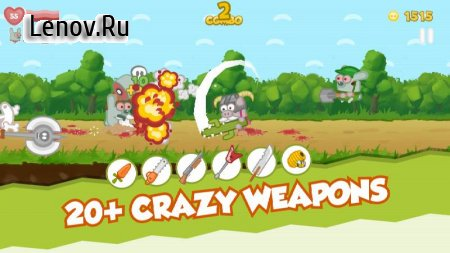 Bacon May Die ⚔️ Fun Beat Em Up Game v 1.0.59 (Mod Money)