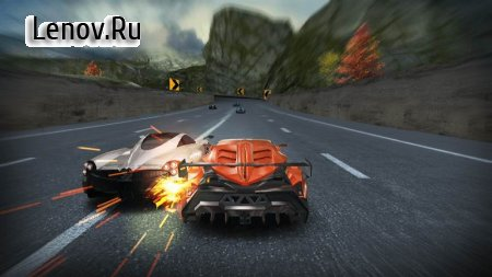 Crazy for Speed v 3.7.3913 (Mod Money)