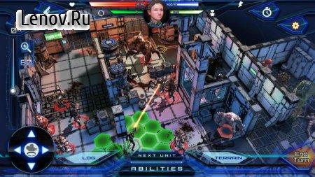 Strike Team Hydra (обновлено v 1 b7) (Full) (Mod Money)