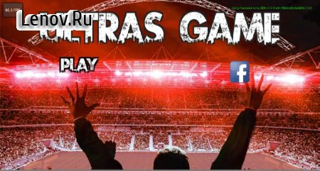 Ultras Game v 1.24 Мод (Unlocked)