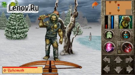 The Quest - Islands of Ice and Fire v 2.0.4 (Full)