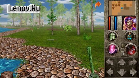 The Quest - Hero of Lukomorye v 14.0.4 (Full)