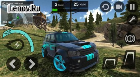 Real Driving v 1.0.1 (Mod Money/SP)