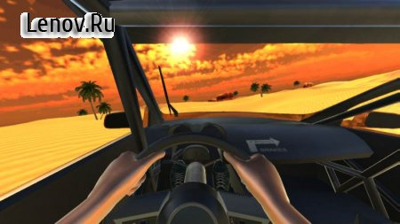Lancer Evo Drift Simulator v 1.1