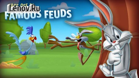 Looney Tunes World of Mayhem v 16.0.3 Мод (No delay in skills)